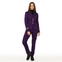 Pants Taylor Purple
