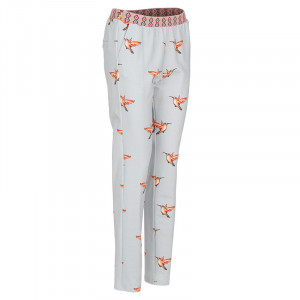 Pants Colibri-Orange